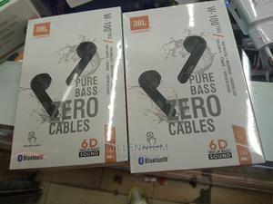 Pure Bass JBL Bluetooth Pobs | Headphones for sale in Nairobi, Nairobi Central