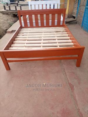 5 by 6 High Quality Durable Beds | Furniture for sale in Nairobi, Zimmerman