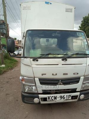 2012 Mitsubishi Canter Company Maintained | Trucks & Trailers for sale in Nairobi, Nairobi Central