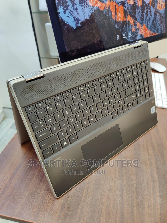 Laptop HP Pavilion X360 15t 8GB Intel Core I5 HDD 1T