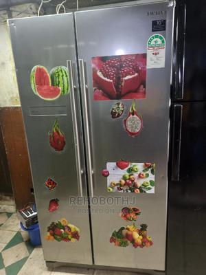 Samsung Twin Door Fridge | Kitchen Appliances for sale in Nairobi, Nairobi Central