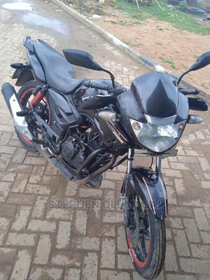 TVS Apache 180 RTR 2012 Black | Motorcycles & Scooters for sale in Kwale, Waa