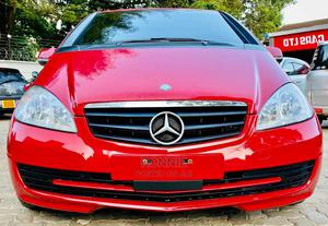 Mercedes-Benz A-Class 2013 Red | Cars for sale in Nairobi, Parklands/Highridge
