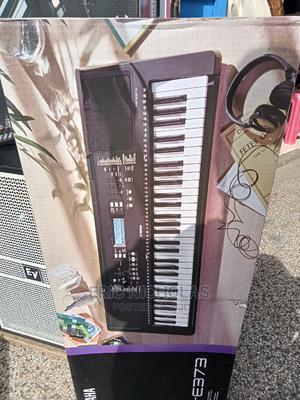 Yamaha PSR-E373 Keyboard | Musical Instruments & Gear for sale in Nairobi, Nairobi Central