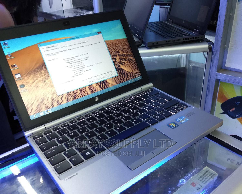 Laptop HP EliteBook 2170P 4GB Intel Core I5 HDD 350GB | Laptops & Computers for sale in Nairobi Central, Nairobi, Kenya
