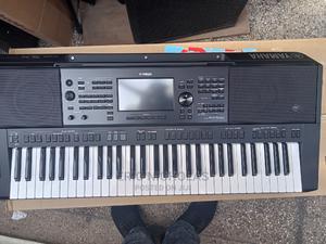 Yamaha PSR-SX700 Keyboard | Musical Instruments & Gear for sale in Nairobi, Nairobi Central