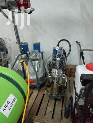 Milking Machine | Farm Machinery & Equipment for sale in Lari, Kijabe