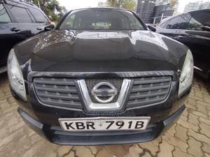 Nissan Qashqai 2011 Black | Cars for sale in Nairobi, Nairobi Central