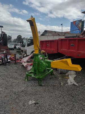 Sillage Chaff Cutter For Tractor   Farm Machinery & Equipment for sale in Nairobi, Kilimani