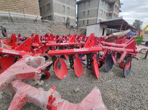 Boldan 3disc Farming Plough Newholland Massey Ferguson   Farm Machinery & Equipment for sale in Nairobi, Kilimani