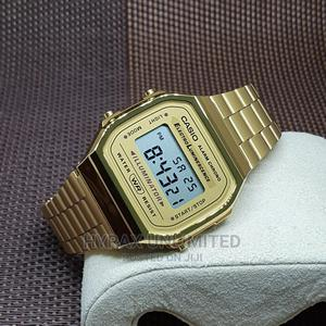 Vintage CASIO A168 Digital Watch | Watches for sale in Nairobi, Nairobi Central