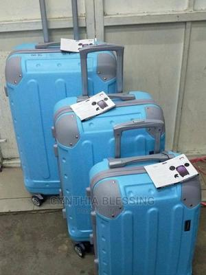 Quality Waterproof Hard Fiber Suitcases | Bags for sale in Nairobi, Nairobi Central
