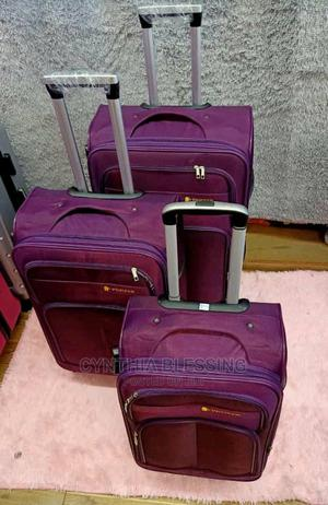 Fashion Travel Suitcases | Bags for sale in Nairobi, Nairobi Central
