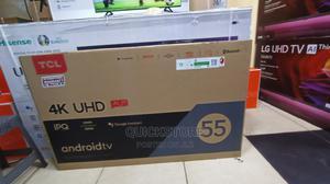 TCL 55 P617 Model Smart Android 4K TV | TV & DVD Equipment for sale in Nairobi, Nairobi Central
