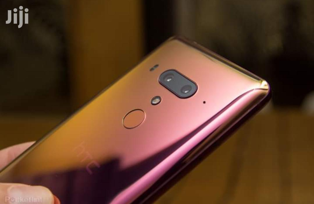 Archive: New HTC U12 Plus 128 GB Red