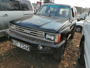 Toyota Hilux Surf 1998 Black | Cars for sale in Kiambu, Thika