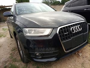 Audi A3 2015 Black | Cars for sale in Mombasa, Mombasa CBD