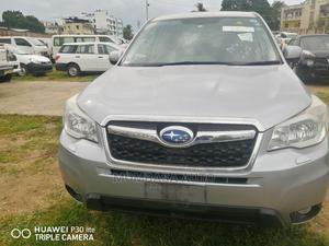 Subaru Forester 2014 Silver | Cars for sale in Mombasa, Mvita