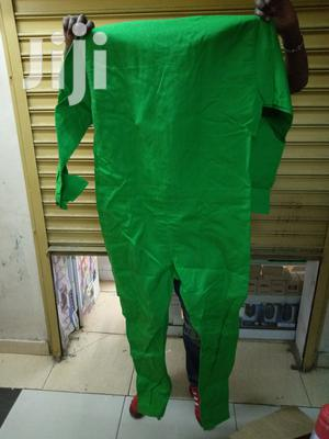 Overall (Safaricom Green) | Safetywear & Equipment for sale in Nairobi, Nairobi Central