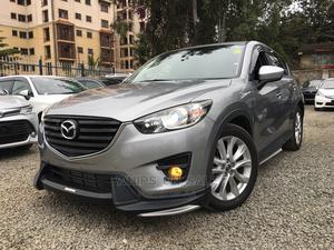 Mazda CX-5 2014 Sport AWD Gray   Cars for sale in Nairobi, Kilimani