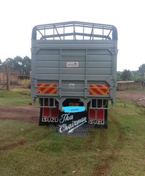 Isuzu FSR Full Body | Trucks & Trailers for sale in Meru, Maua