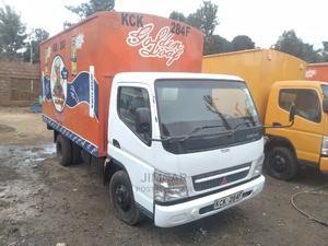MITSUBISHI CANTER ( Mkate ) | Trucks & Trailers for sale in Nairobi, Gikomba/Kamukunji