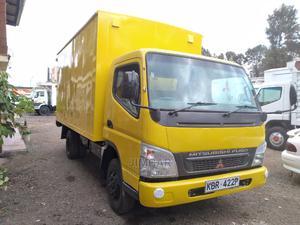 Mitsubishi Canter #2012 | Trucks & Trailers for sale in Nairobi, Njiru