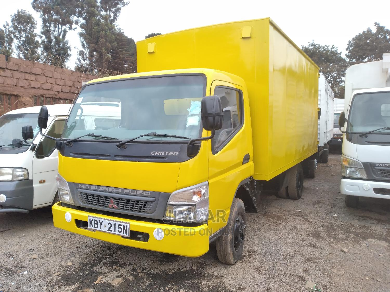 Mitsubishi Canter   Trucks & Trailers for sale in Roysambu, Nairobi, Kenya