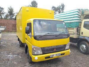 Mitsubishi Canter ●2013 | Trucks & Trailers for sale in Nairobi, Ruaraka