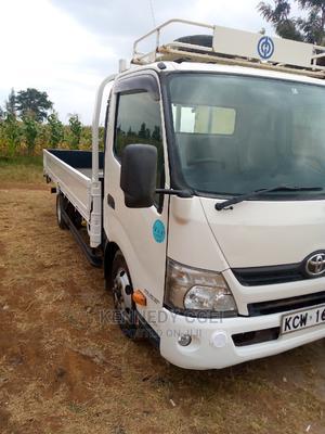 Toyota Dyna Manual Diesel | Trucks & Trailers for sale in Nairobi, Kahawa West
