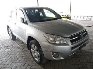 Toyota RAV4 2014 Silver   Cars for sale in Mombasa, Mombasa CBD
