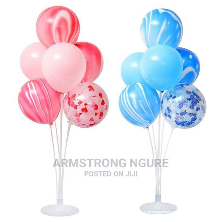 Balloons, Balloon Sticks and Balloon Pumps   Party, Catering & Event Services for sale in Nairobi Central, Nairobi, Kenya
