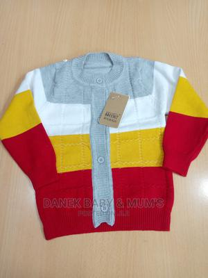 Sweater/Kids Sweater/Baby Sweater | Children's Clothing for sale in Nairobi, Nairobi Central