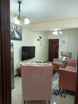 One Bedroom Furnished Apartment to Let in Yaya Center   Short Let for sale in Nairobi, Kilimani