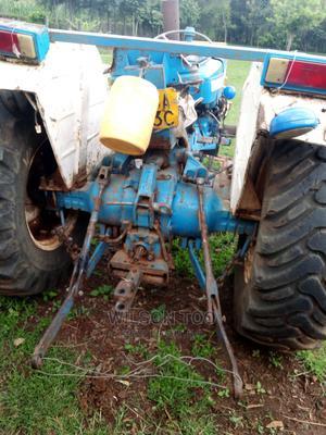 Tractor Ford 4000 | Heavy Equipment for sale in Uasin Gishu, Eldoret CBD