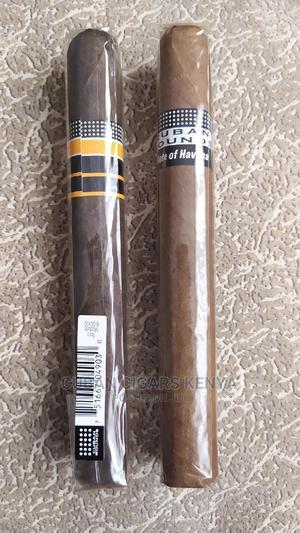 Cuban Rounds Maduro Toro | Tobacco Accessories for sale in Nairobi, Kitisuru