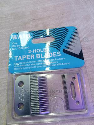 Taper Blades for Shaving Machine   Tools & Accessories for sale in Nairobi, Nairobi Central