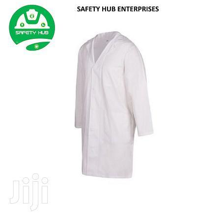 Lab Coats Or White Dust Coats   Medical Supplies & Equipment for sale in Nairobi Central, Nairobi, Kenya