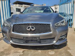 Nissan Skyline 2014 Gray | Cars for sale in Mombasa, Mombasa CBD
