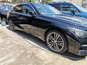Nissan Skyline 2014 Black | Cars for sale in Mombasa, Mombasa CBD