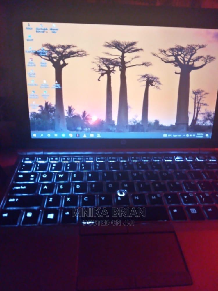 Archive: Laptop HP EliteBook 2170P 4GB Intel Core I5 HDD 500GB