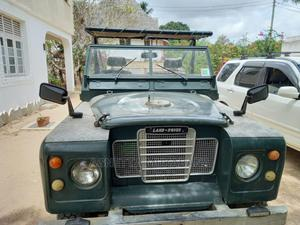Land Rover Defender 1987 Green | Cars for sale in Mombasa, Mvita