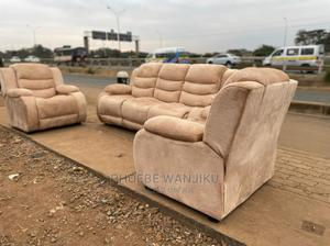 Recliner Replica 5 Seater | Furniture for sale in Nairobi, Kahawa