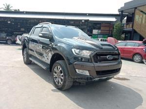 Ford Ranger 2015 Black | Cars for sale in Nairobi