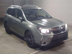 Subaru Forester 2014 Gray   Cars for sale in Mombasa, Mombasa CBD