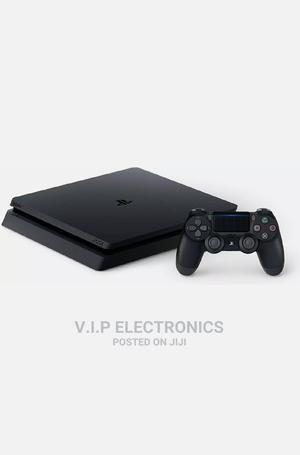 Ps 4 Console 500gb Slim Ex Uk | Video Game Consoles for sale in Nairobi, Nairobi Central