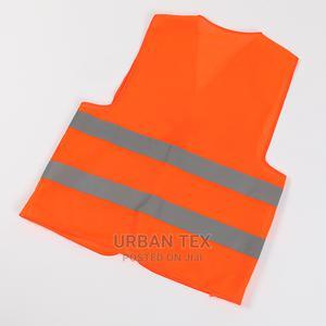 Orange Campaign Reflectors   Safetywear & Equipment for sale in Nairobi, Nairobi Central