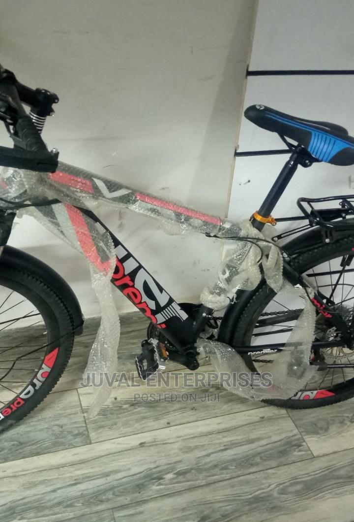 Premier Mountain Bike Size 26