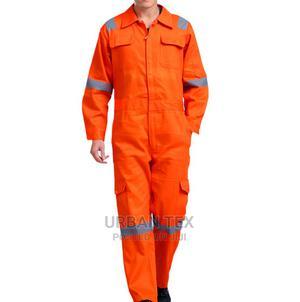 Orange Overalls UK American Safety Jacket Working Pants Wate   Safetywear & Equipment for sale in Nairobi, Nairobi Central