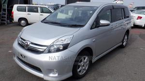 Toyota ISIS 2014 Gray   Cars for sale in Mombasa, Mombasa CBD